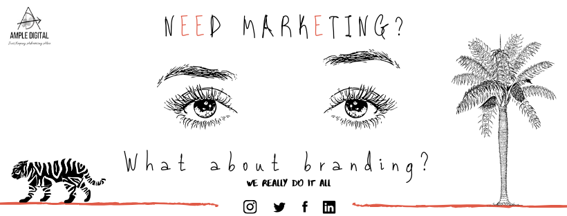 Do you need marketing? What about branding?