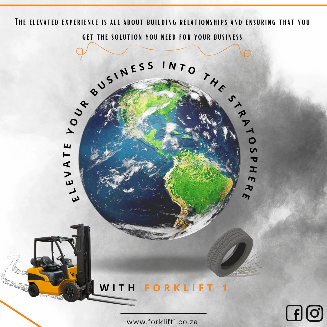 A happy customer may tell a friend or a unhappy customer may tell the world -forklift1 (9)